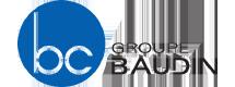 Groupe Baudin Logo