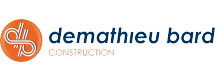 Demathieu bard Logo
