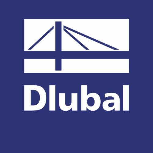 Dlubal Logo