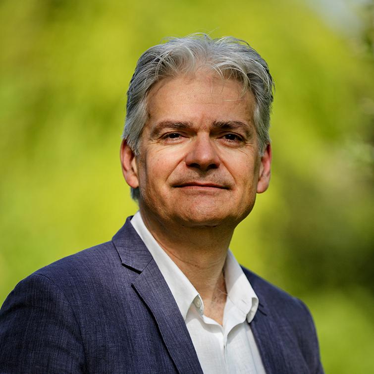 Christophe Prenel